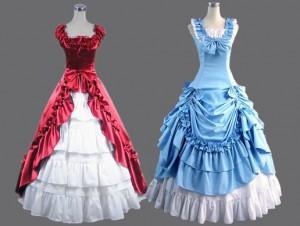 what is a lolita dress