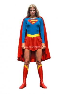 helen slater supergirl costumes