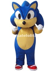 Adult Running Mouse Mascot Costume Birthday Costume Halloween Parade Costume