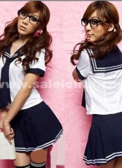 New 2018 Japanese School Uniform For Girl Dress,Sexy Japanese School Dress Costume For Halloween