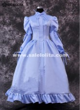 Anime Fate stay night Saber Women Cosplay Dress