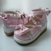 New Arrival SD Doll/Lolita Pommel Princess Shoes