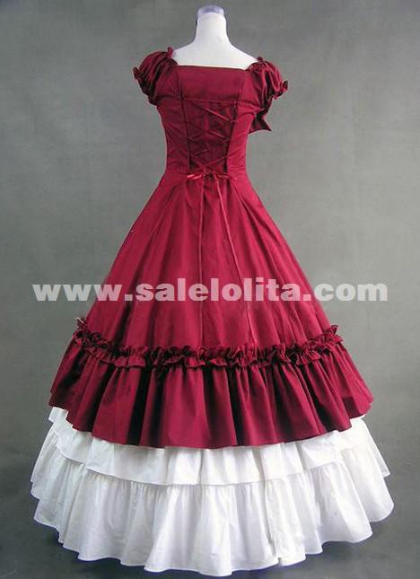 Christmas Prom Dresses