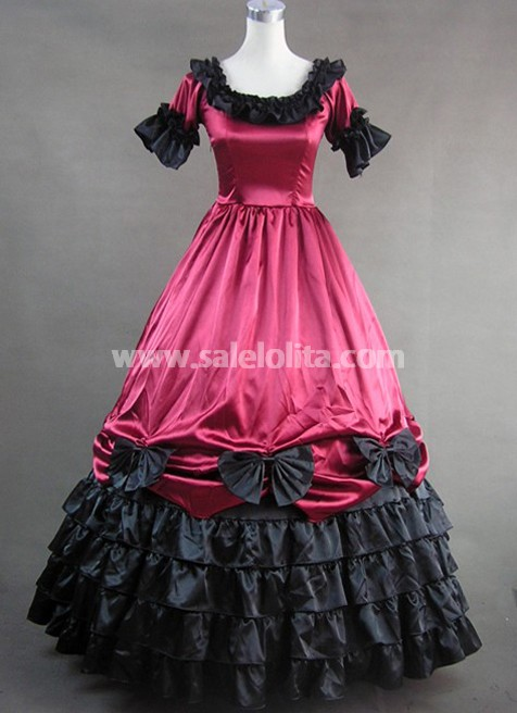 All 50% Off for The Gothic Victorian Dress | Lolita Dresses ...