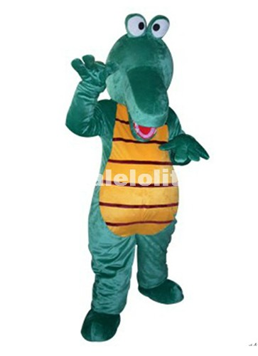 Dinosaur Cartoon Adult Character Costumes Dinosaur Business Performances Costumes