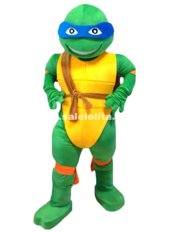 Teenage Mutant Ninja Turtles Role Play Cosplay Costume Mascot Costume Adult Size  sc 1 st  Salelolita.com & Teenage Mutant Ninja Turtles Role Play Cosplay Costume Mascot ...