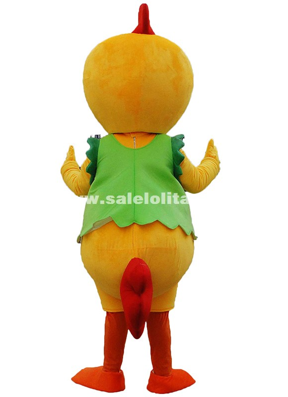 Hot Sale Chicken Mascot Costume for Adult Fancy Dress Party Halloween Costume