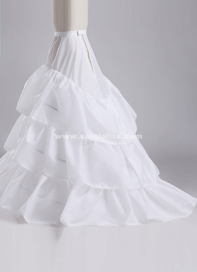 Wunderbar Underskirts For Wedding Dresses Ideen - Brautkleider Ideen ...