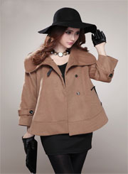 Women Winter Plus Size Coat