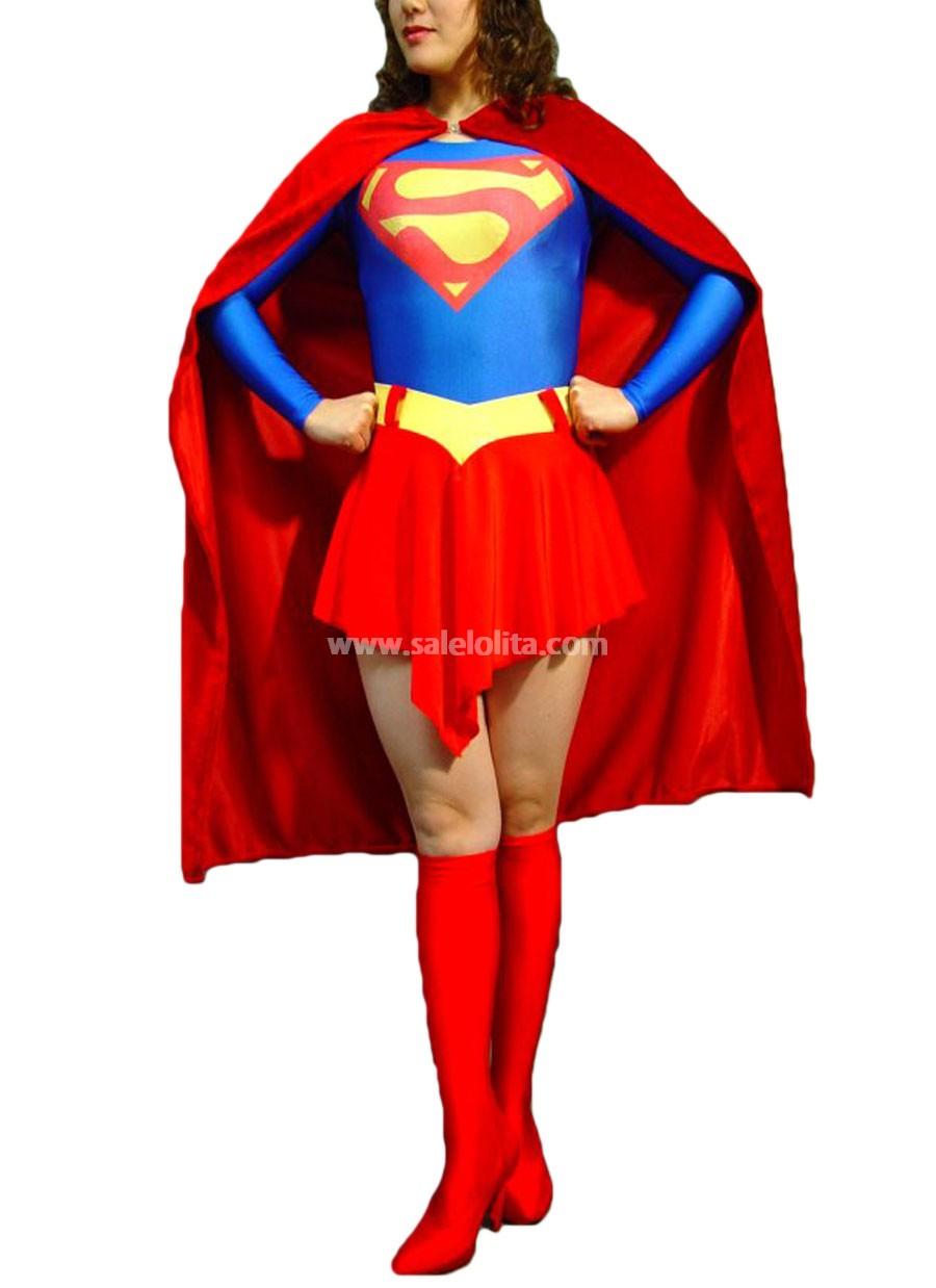 Костюм девушка супергерой своими руками
