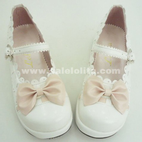 Custom lolita/cosplay/sd doll dress princess shoes