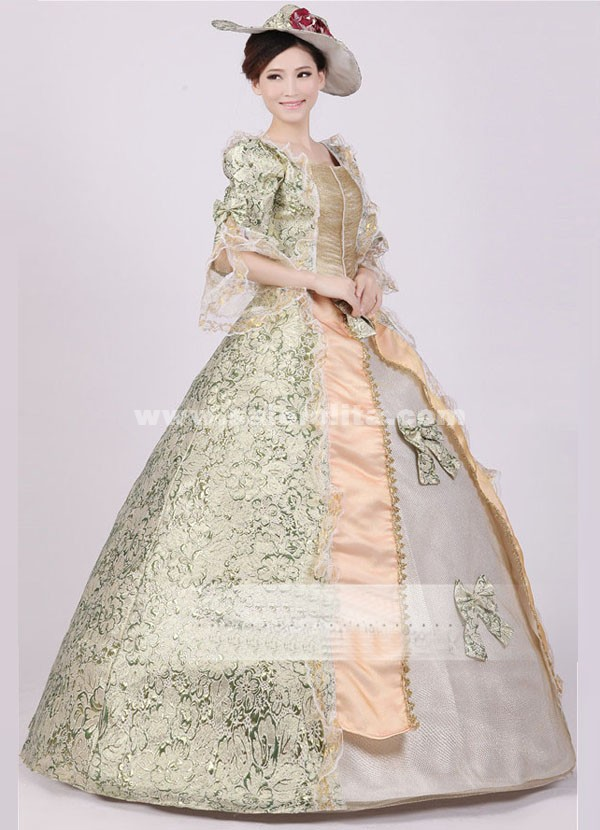 Southern Belle Ball Gown Victorian Dress | Gowns Ideas