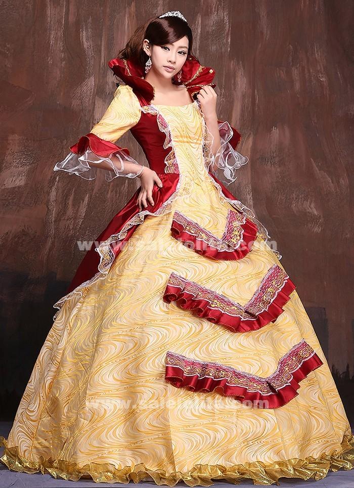 Queen Renaissance