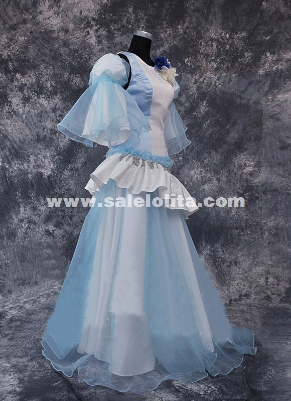 Vocaloid Hatsune Miku Cosplay Costumes Vocaloid Anime Cosplay Dresses