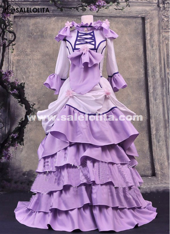 Animal Chobits Chii Freya Cosplay Dress