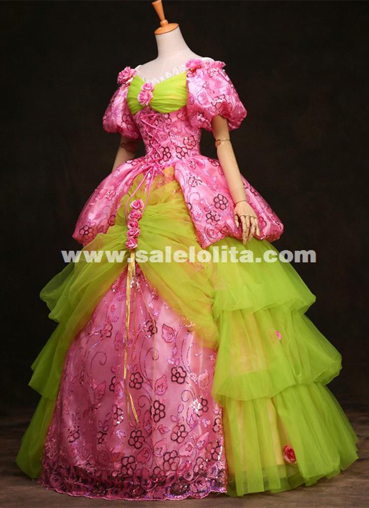 Buy Marie Antoinette Wedding Dress Online - Salelolita.com